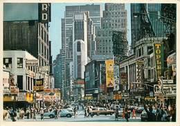 D1391 Time Square NY - Time Square