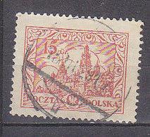 PGL - POLAND Yv N°315 - Oblitérés