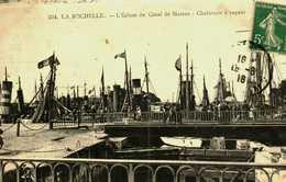 17.....CHARENTE MARITIME...LA ROCHELLE...LE CNAL DE MARANS - La Rochelle