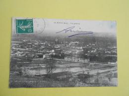 AIN - LA BOISSE - Vue Générale - Other Municipalities