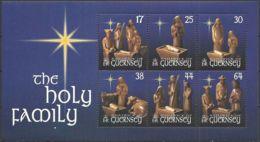 GUERNSEY 1999 Mi-Nr. Block 24 ** MNH - Guernsey