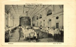 UNION HOTEL LUZERN - LU Lucerne