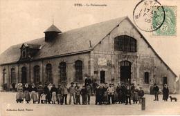 ETEL -56- LA POISSONNERIE - Etel