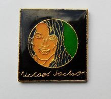 Pin's Michael Jackson - A0A4 - Music