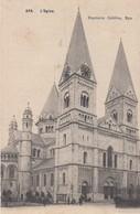 SPA / L EGLISE  1907 - Spa