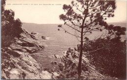 83 Cavalaire Sur Mer : Un Coin Des Rochers De Lacron - Cavalaire-sur-Mer