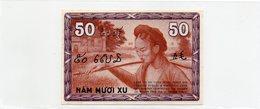 INDOCHINE / Superbe Billet De 1939 UNC N° 87c Du Paper Money - Indochina