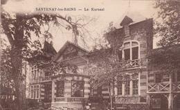 Santenay Les Bains - France