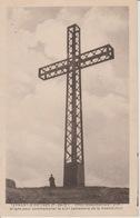 18/11/235 - TERNANT - D' ORCINES ( 63 )  Croix érigée Our Commémorer Le XIX Centenaire De La Rédemption - Frankrijk