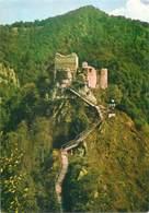 D1383 Cetatea Poienari Arges - Rumänien