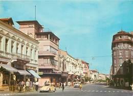 D1385 Varna - Bulgarie