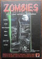 JEU DE ROLES - ZOMBIES - Edition Juda Prod 2000 - Group Games, Parlour Games