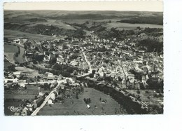 Diekirch - Vue Panoramique Aerienne Et La Sûre - Diekirch