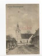 Csíkszentdomokos  Sândominic Sankt Domenikus - Romania