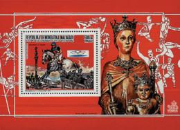Ref. 43839 * NEW *  - MADAGASCAR . 1987. GAMES OF THE XXV OLYMPIAD. BARCELONA 1992. 25 JUEGOS OLIMPICOS VERANO BARCELONA - Madagascar (1960-...)