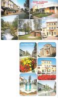 SAINT RAMBERT D'ALBON. 2 CP Multivues Dont Camping Tentes Et Caravanes - Autres Communes