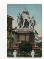 Pozsony  Bratislava  Prešporok Pressburg Maria Theresia Denkmal - Slovakia
