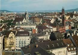 D1387 Basel - BS Basel-Stadt