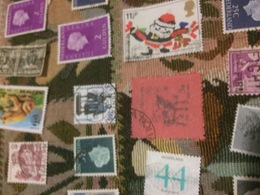CINA ANIMALI ROSSO - Stamps