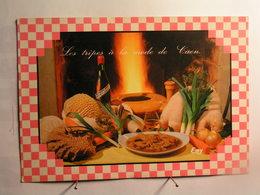 Recettes - Tripes à La Mode De Caen - Recipes (cooking)