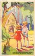 PK - Hans En Grietje - Fairy Tales, Popular Stories & Legends