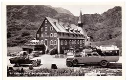AK - Gasthof Hospiz St Christof A.d. Arlberg - Hotels & Restaurants