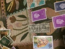 OLANDA STEMMI BLOCCO 2 VALORI - Stamps
