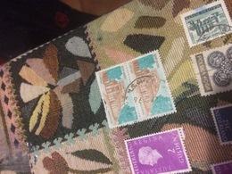 INDIA I TEMPLI - Stamps