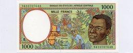 CAMEROUN / Superbe Billet Unc N° 102C Du Paper Money - Camerún