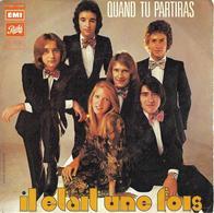 """Il Était Une Fois  """"  Quand Tu Partiras  """" - Vinyl Records"""