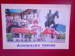 Aguinaldo Shrine - Philippines
