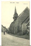 78 - ORVILLIERS / L'EGLISE - France