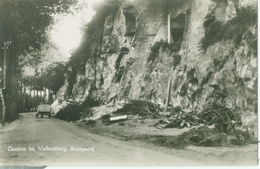 Geulem; Rotspartij - Gelopen. (Ph. V.d. Heuvel-Lemmens, Valkenburg) - Autres