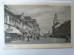 D161623 Ukraine Beregszász Beregovo  1941 - Ukraine