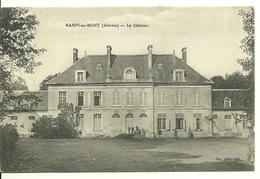 80 - NAMPS AU MONT / LE CHATEAU - France
