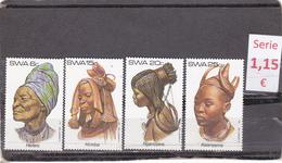 Namibia  S.W.A.  -  Serie Completa Nueva**  Fauna  - 11/10223 - Namibia (1990- ...)