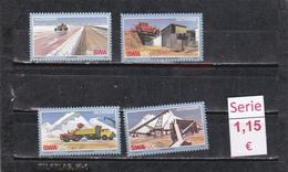 Namibia  S.W.A.  -  Serie Completa Nueva**  Fauna  - 11/10224 - Namibia (1990- ...)