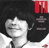 "Uta  ""  Hier, Aujourd'hui, Demain  "" - Vinyl Records"
