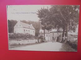 Kanne :Route De Nedercanne Et Chapelle (C244) - Riemst
