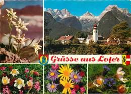 D1390 Lofer - Autriche