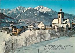 D1390 St. Peter Ellbogen - Autriche