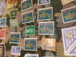 AUSTRALIA I CORALLI - Stamps