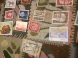 AUSTRALIA IL CICLISMO - Stamps