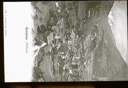 ORSIERES                  EN 1898 - VS Valais