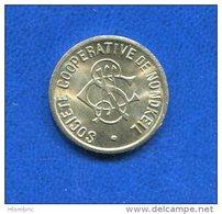 Ottange  57     10  Cents - Monetary / Of Necessity
