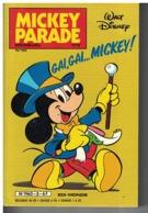 MICKEY PARADE   N°  5     GAI GAI MICKEY - Disney