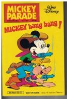 MICKEY PARADE   N°  15    MICKEY  BANG BANG - Disney
