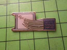 1118c Pin's Pins / Beau Et Rare / THEME SPORTS : DEPARTEMENT ACTIVITES PHYSIQUES ET SPORTIVES - Pin