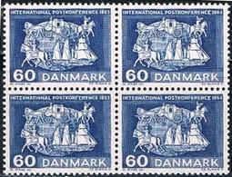 Danmark, 1963, MNH - Denmark