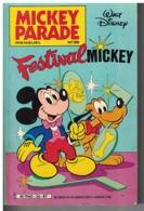 MICKEY PARADE   N°  36     FESTIVAL MICKEY - Disney